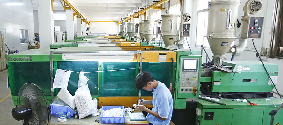 Custom Rubber & Plastic Products Manufacturer:Sentuo Rubber